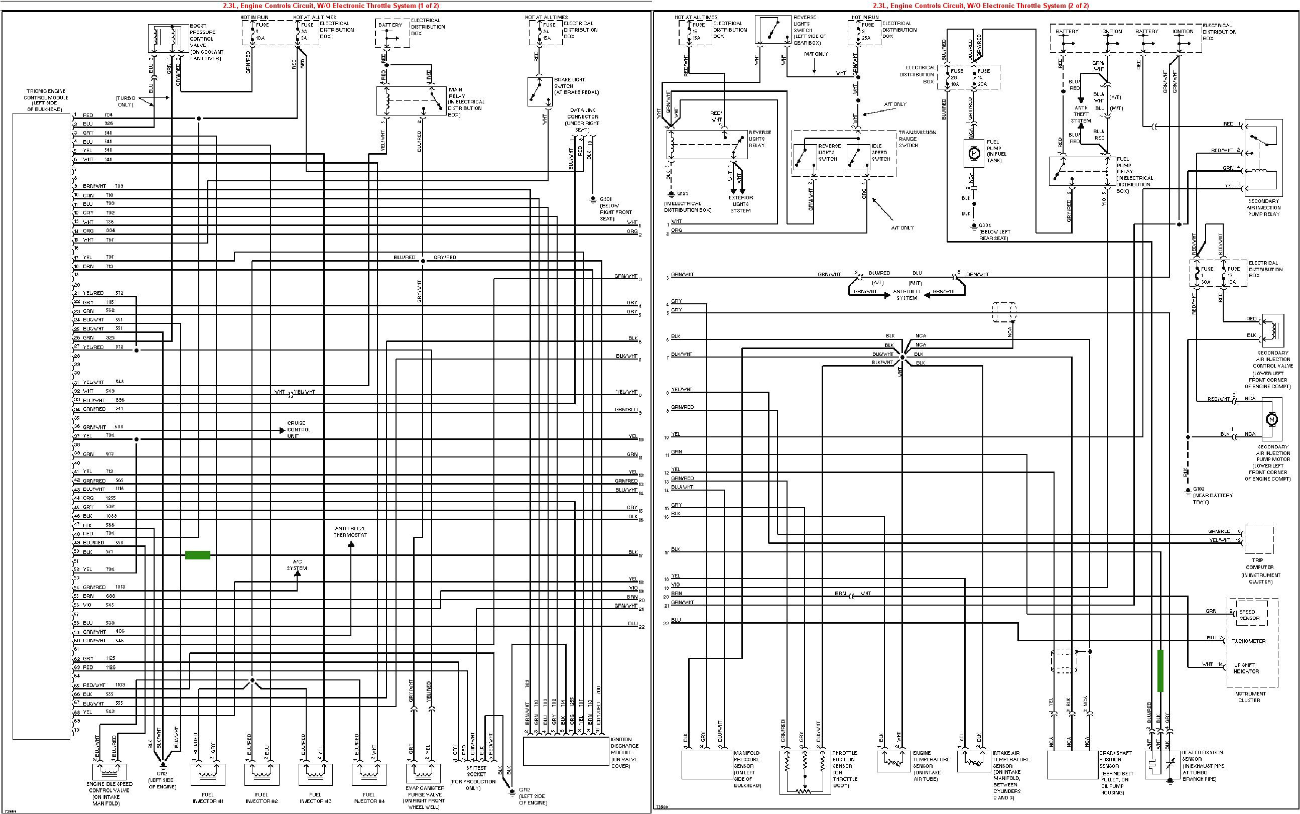saab 93 wiring diagram fine 9 3 in b2network co beauteous 5 jpg
