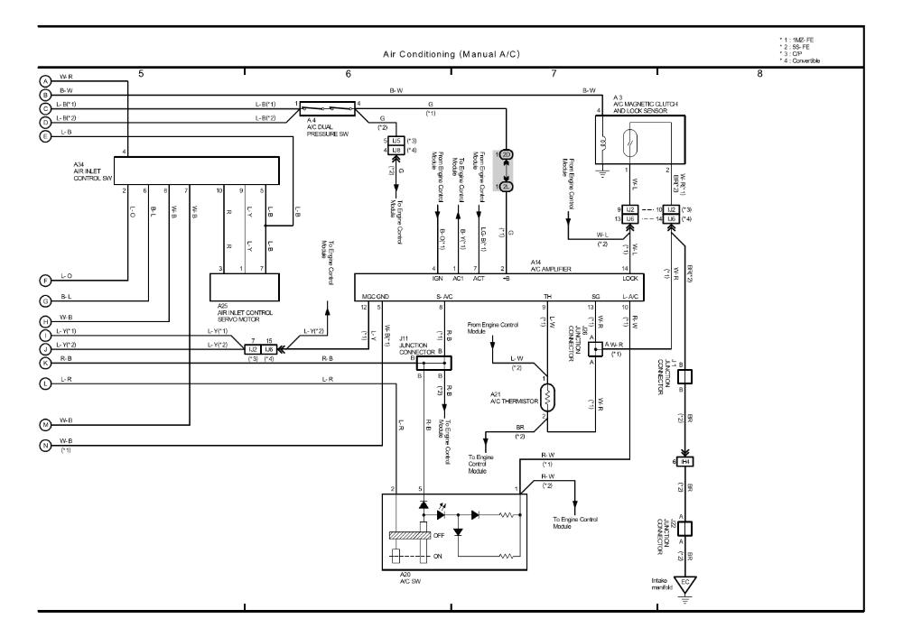 avalon wiring diagram