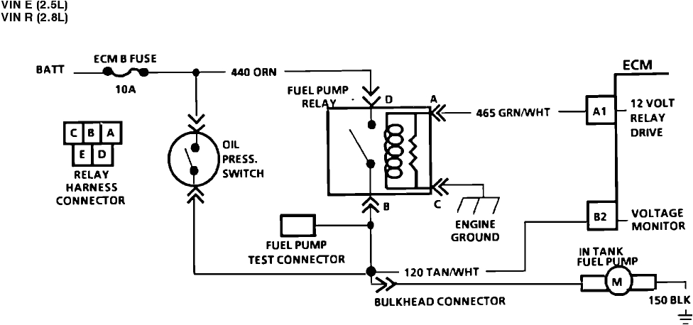 chevy s10 fuel pump wiring wiring diagram load 2000