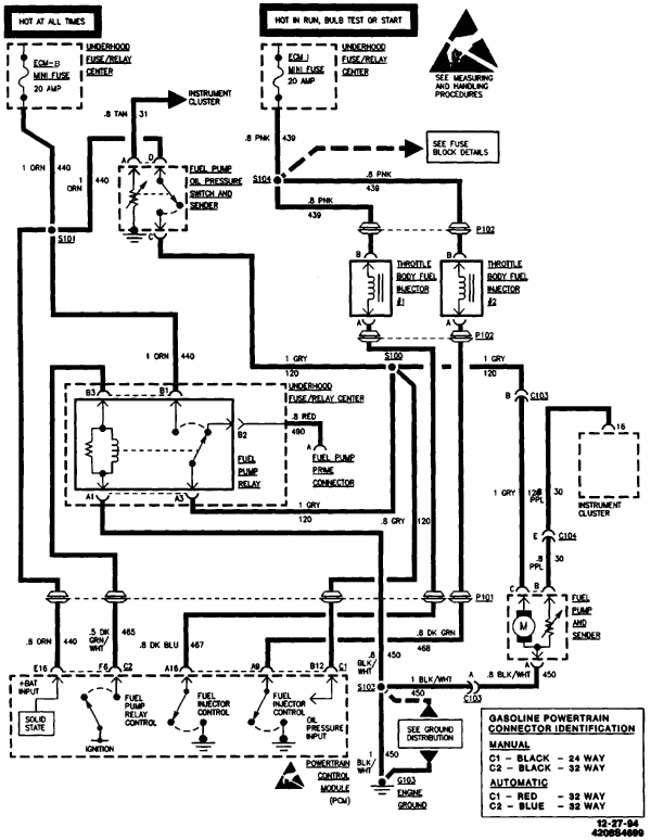 chevy fuel pump relay wiring wiring diagram fuel pump relay wiring diagram gm truck