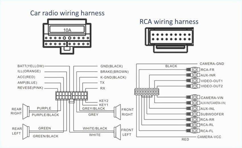 2001 taurus radio wiring diagram