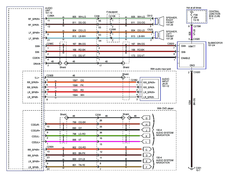 95 ford ranger wiring diagram thoritsolutions com endearing enchanting 1995 f150 radio jpg