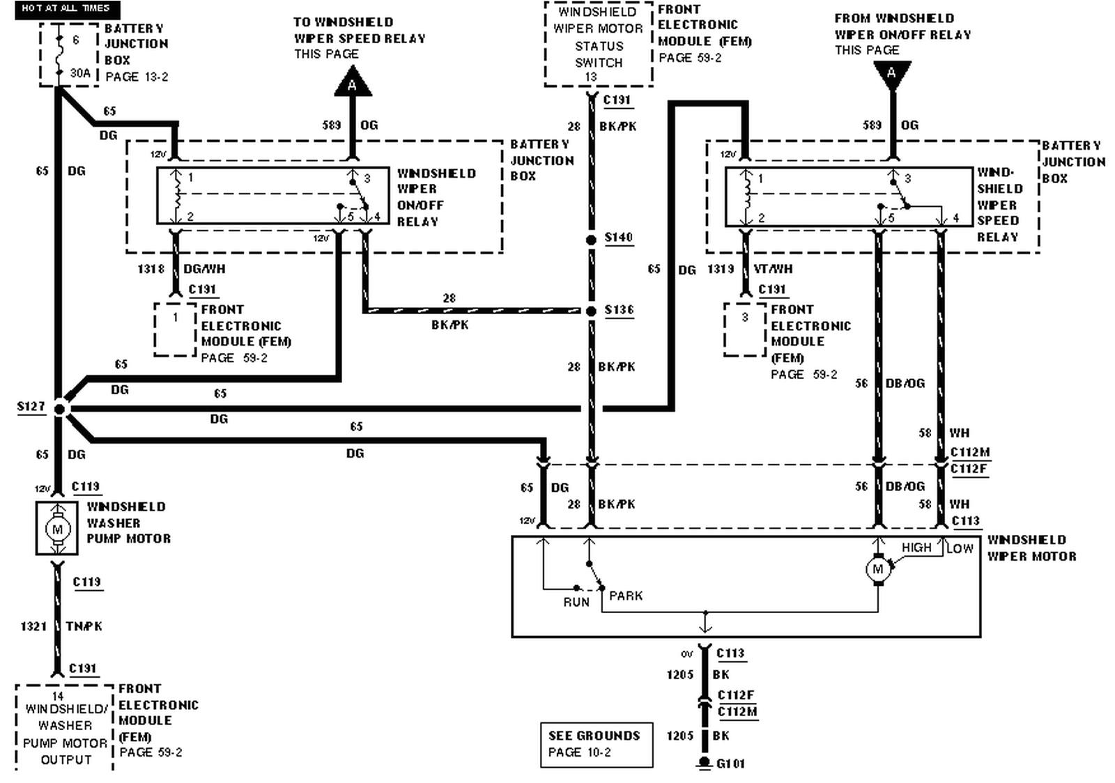 windstar wiring diagram wiring diagram week2000 ford windstar wiring diagram wiring diagrams konsult 96 windstar wiring