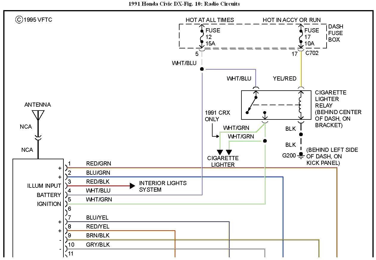 1993 honda accord wiring harness diagram furthermore 2001 honda 1993 honda civic wiring harness
