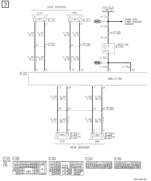 2002 eclipse parts diagram wiring diagrams konsult 2002 eclipse parts diagram