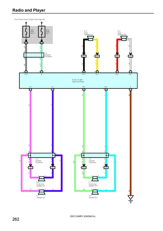 toyota avalon radio wiring diagram free picture wiring diagram for youtoyota echo wiring diagram radio