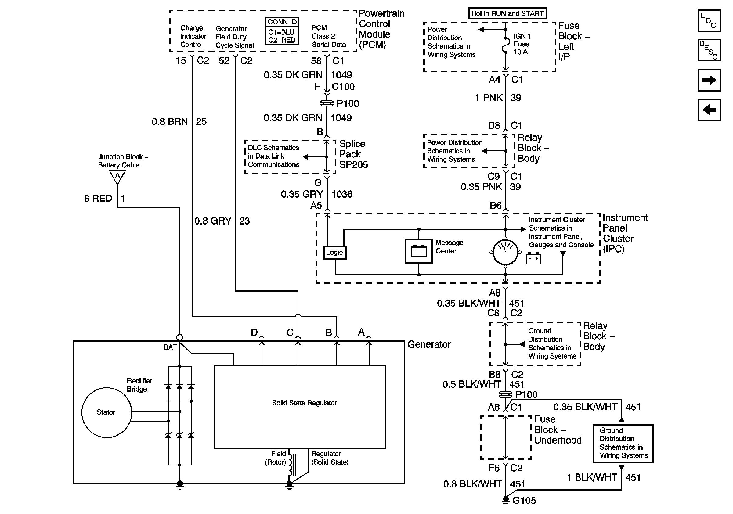 chevy 2003 1500 alternator wiring wiring diagrams konsult chevy 2003 1500 alternator wiring