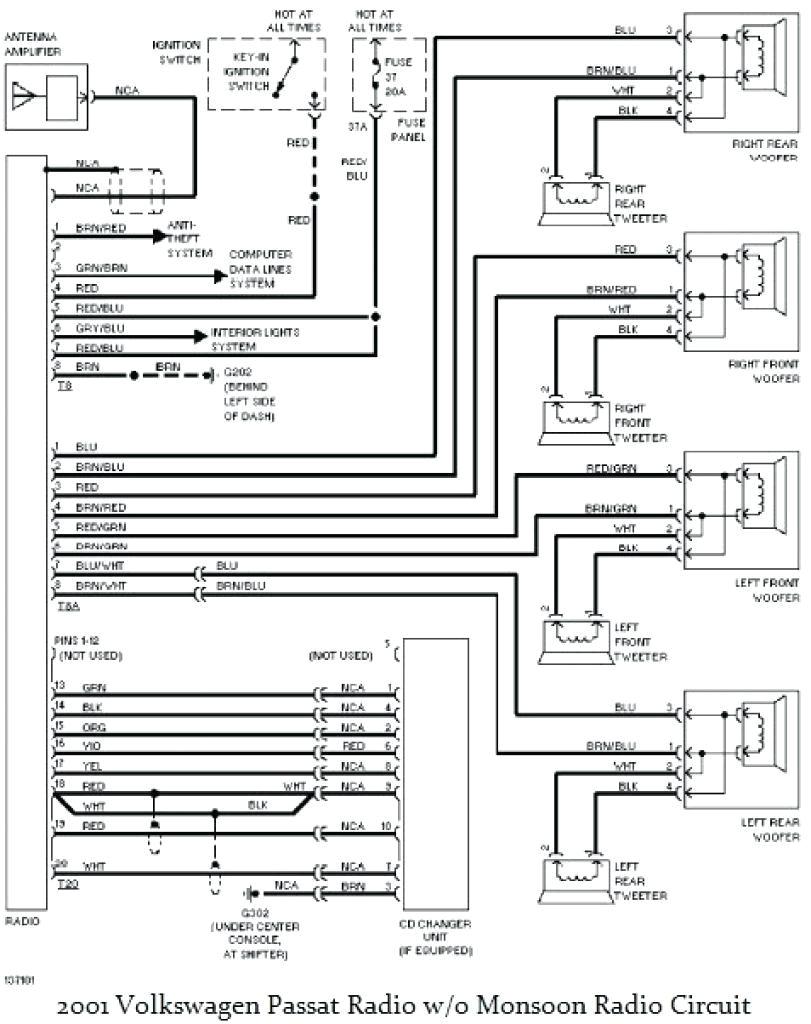 wiring diagram 2003 jetta data diagram schematic2003 jetta radio wiring diagram wiring diagram load monsoon radio