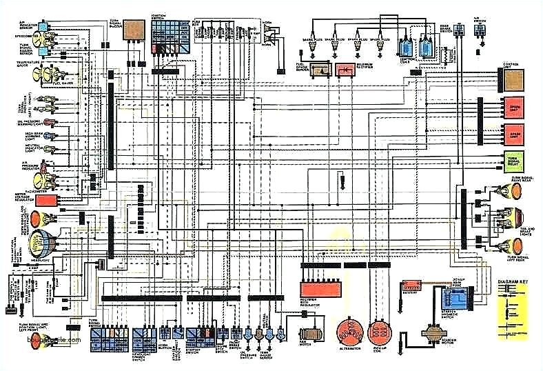 2001 Yamaha R6 Rectifier Wiring Diagram 2004 R6 Wiring Diagram Wiring Diagram Autovehicle