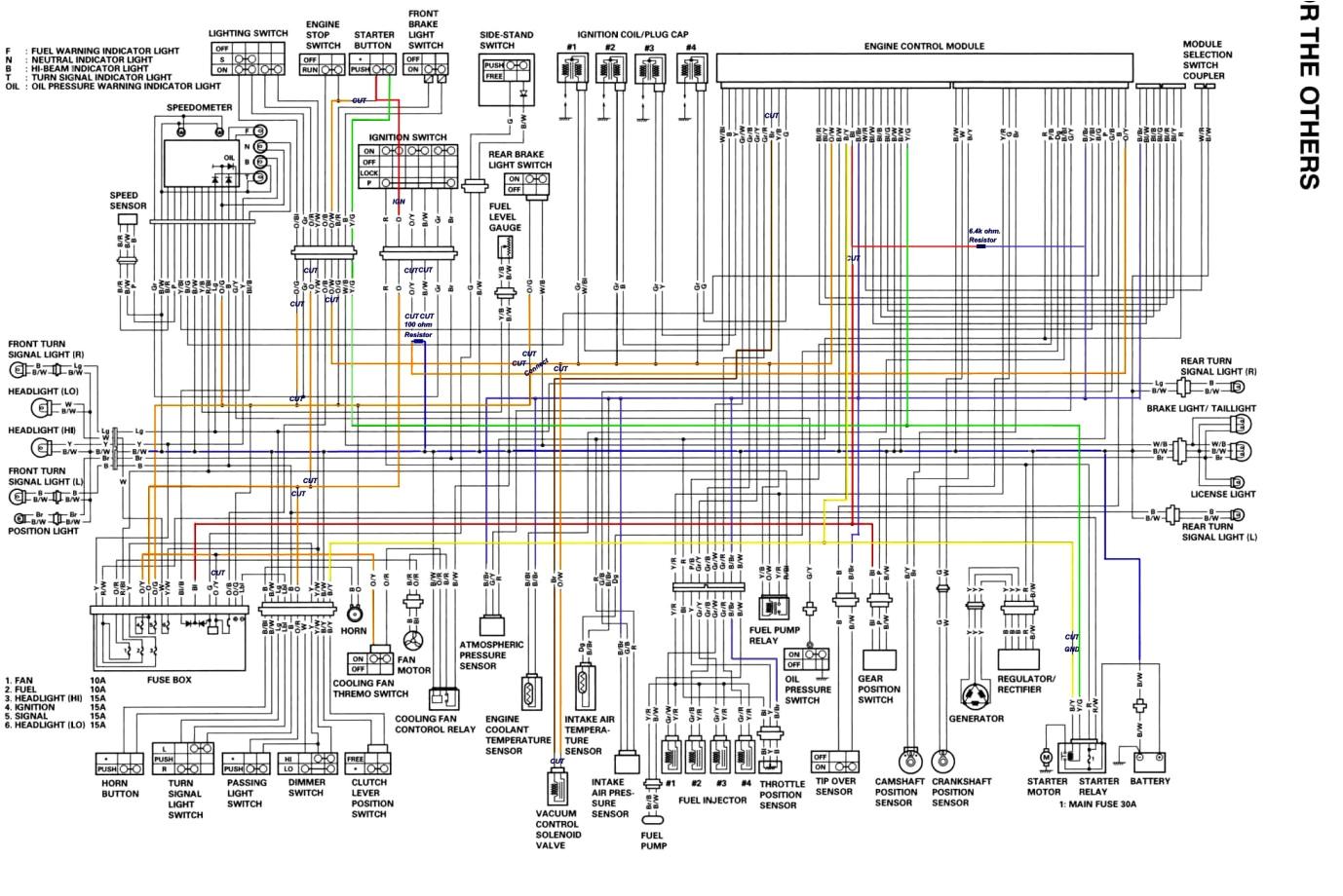 [SCHEMATICS_44OR]  2017 gsxr 1000 wiring diagram | 2002 Suzuki Gsxr 1000 Wiring Diagram |  | gougou.info