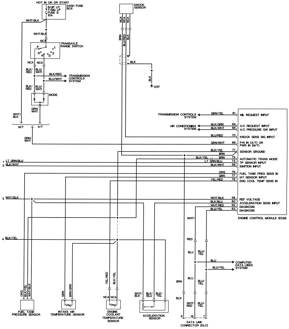 2002 hyundai sonata radio wiring diagram