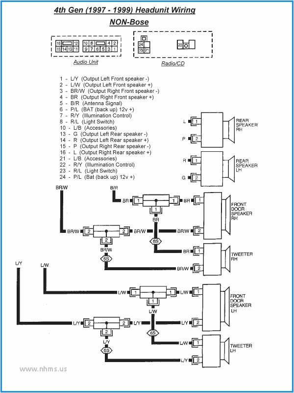 infiniti wiring schematics wiring diagram 2005 nissan altima radio wiring diagram