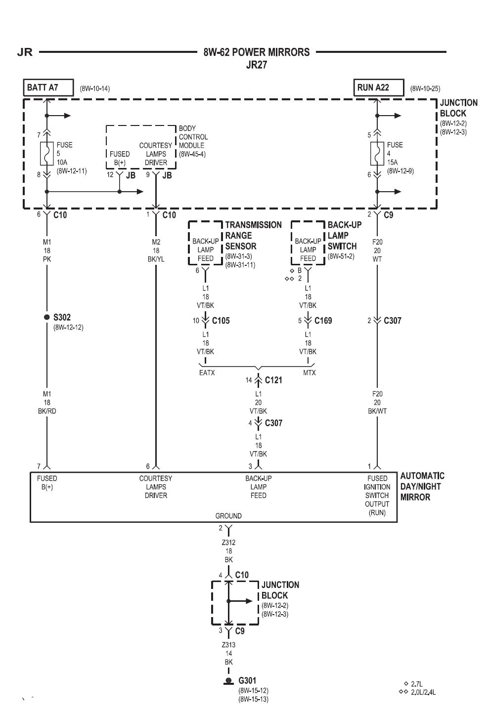 2003 chrysler sebring wiring diagram wiring diagram paper 2002 chrysler sebring wiring diagram 2002 sebring wiring