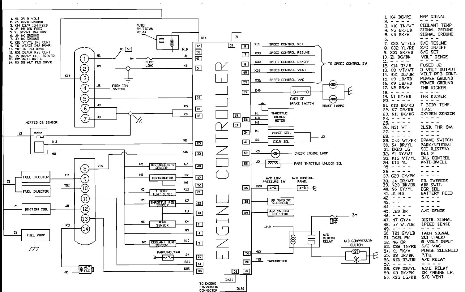 2003 dodge ram 2500 wiring diagram