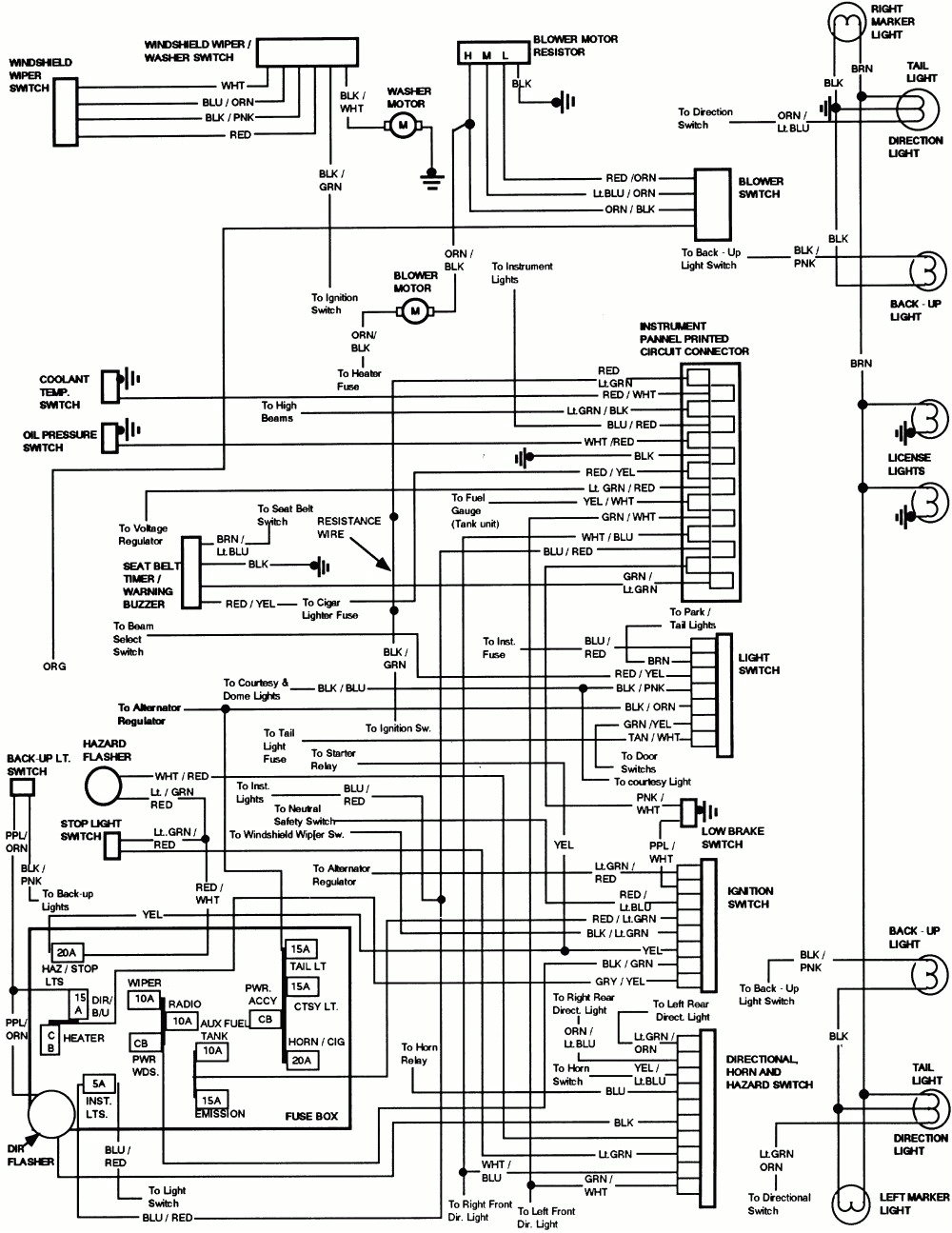 1990 f150 wiring diagram wiring diagram show lifier circuit diagram on 2003 ford f 150 blower motor switch diagram