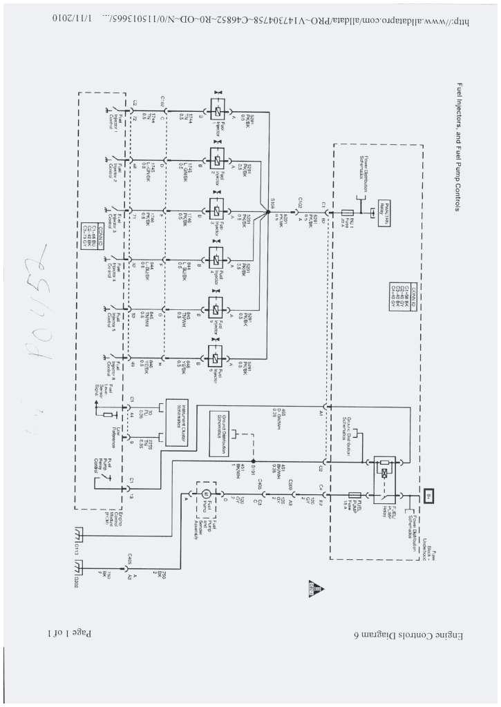 2008 impala fuel pump wiring diagram wiring diagram inside 2003 impala fuel pump wiring diagram