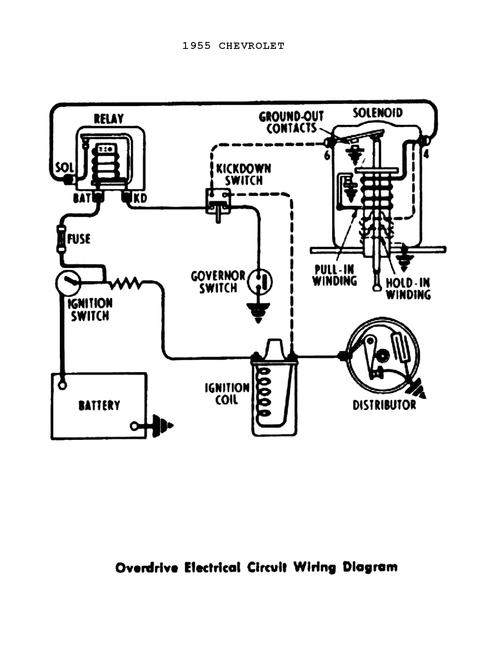 55 chevy ignition wiring wiring diagram ignition wiring diagram chevy trailblazer ignition wiring chevy