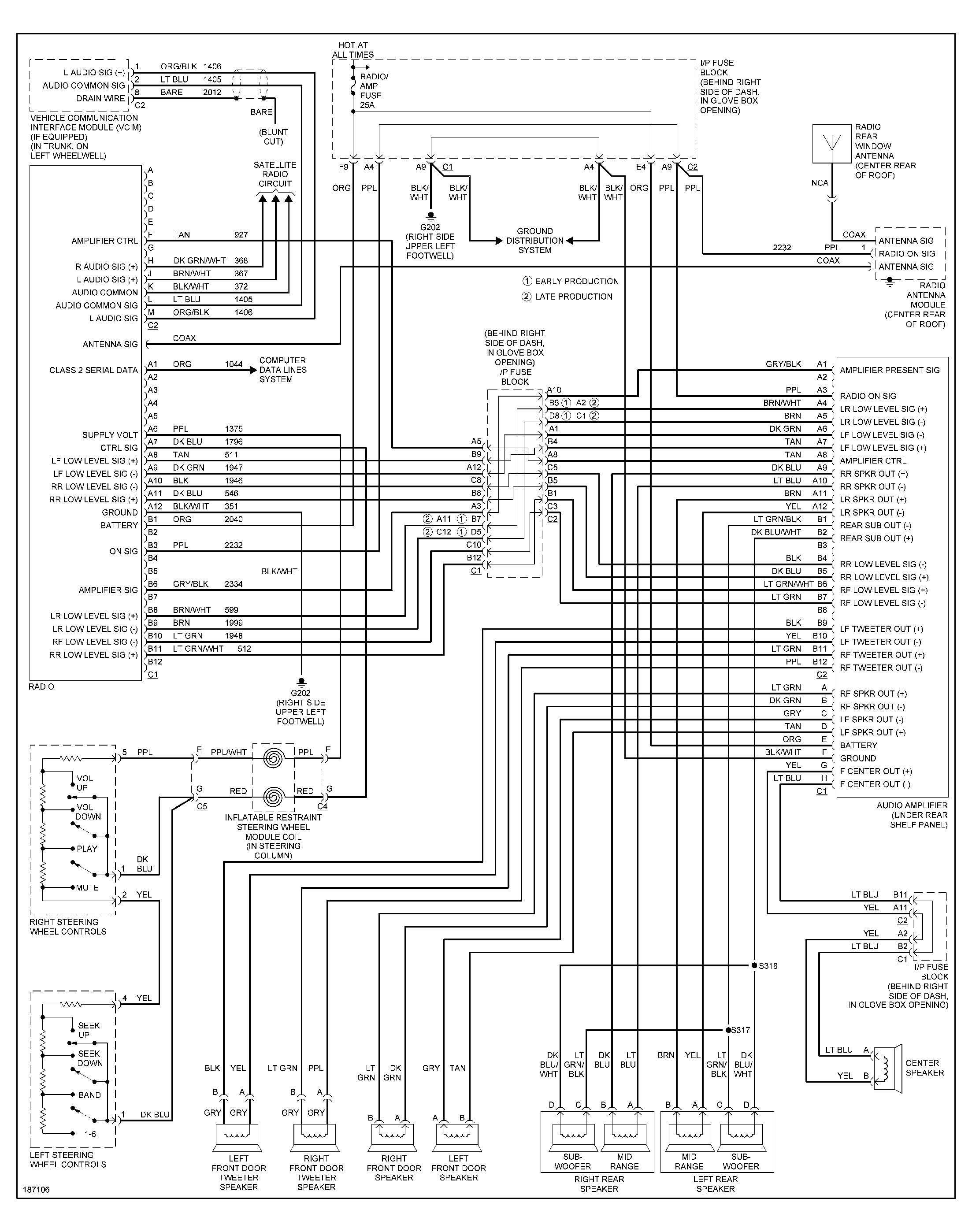 Rear Window Wiring Diagram 2003 Grand Prix 84 85 Toyota Coil Ignitor Wiring Schematics For Wiring Diagram Schematics