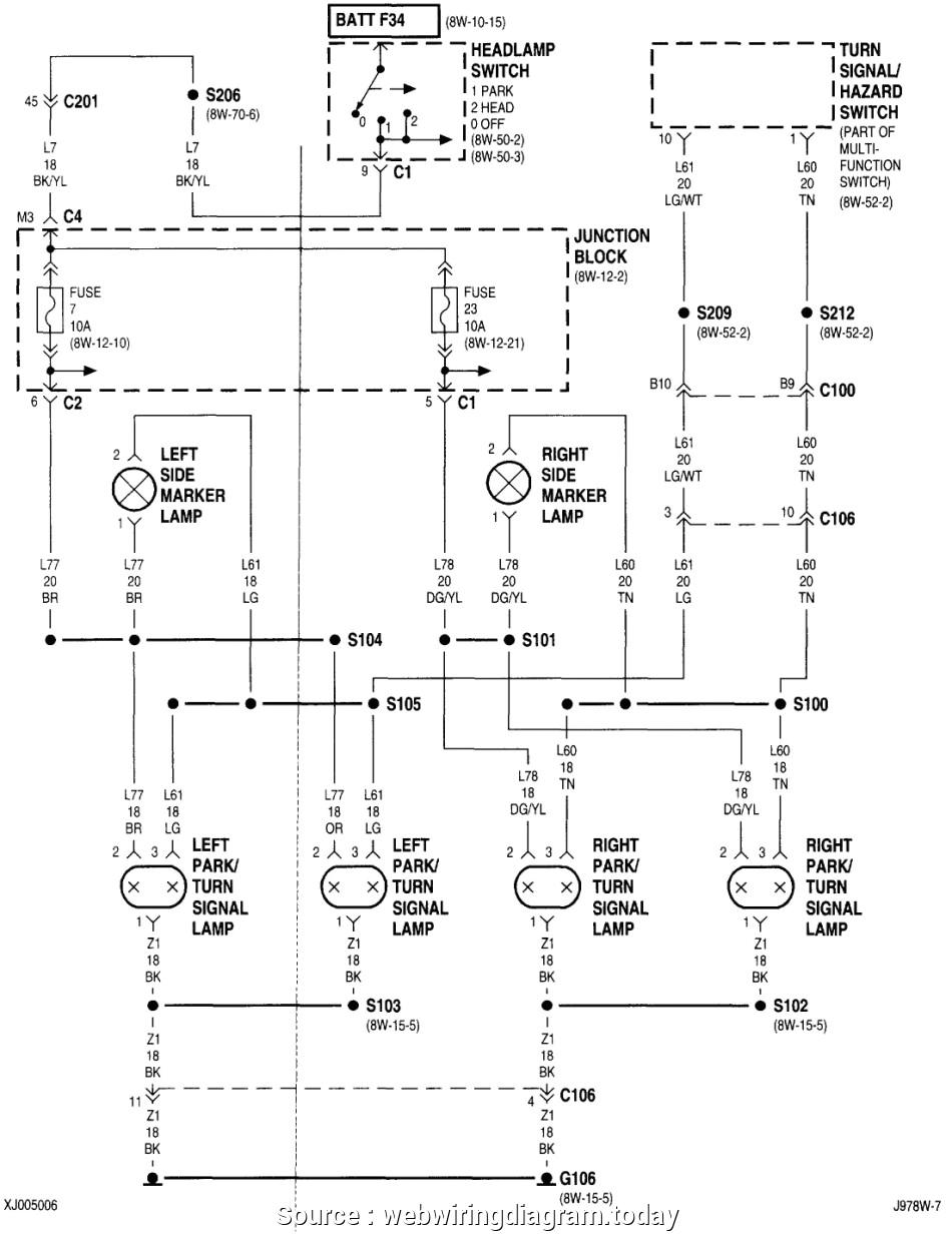 2001 jeep wrangler signal wiring schema diagram database wiring diagram 1999 jeep s turn