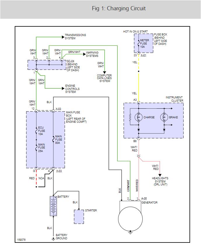 2004 kia rio wiring diagram wiring diagram 2004 kia rio wiring diagram
