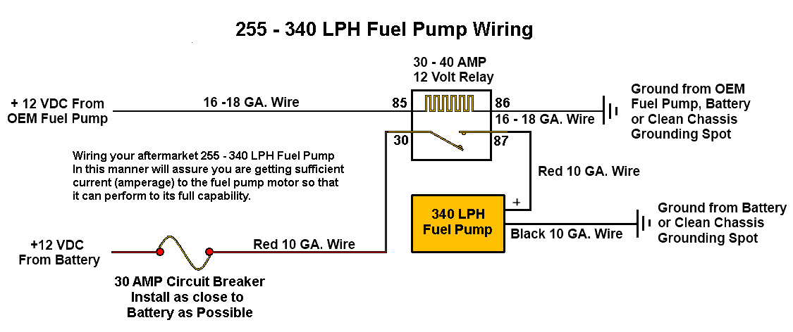 click image for larger version name 255 340 lph fuel pump wiring png
