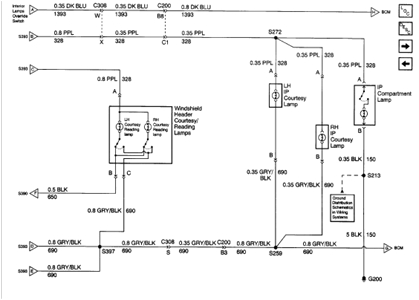 2004 Pontiac Montana Wiring Diagram Need Bcm Wiring Diagram On Pontiac Montana 00 Fixya