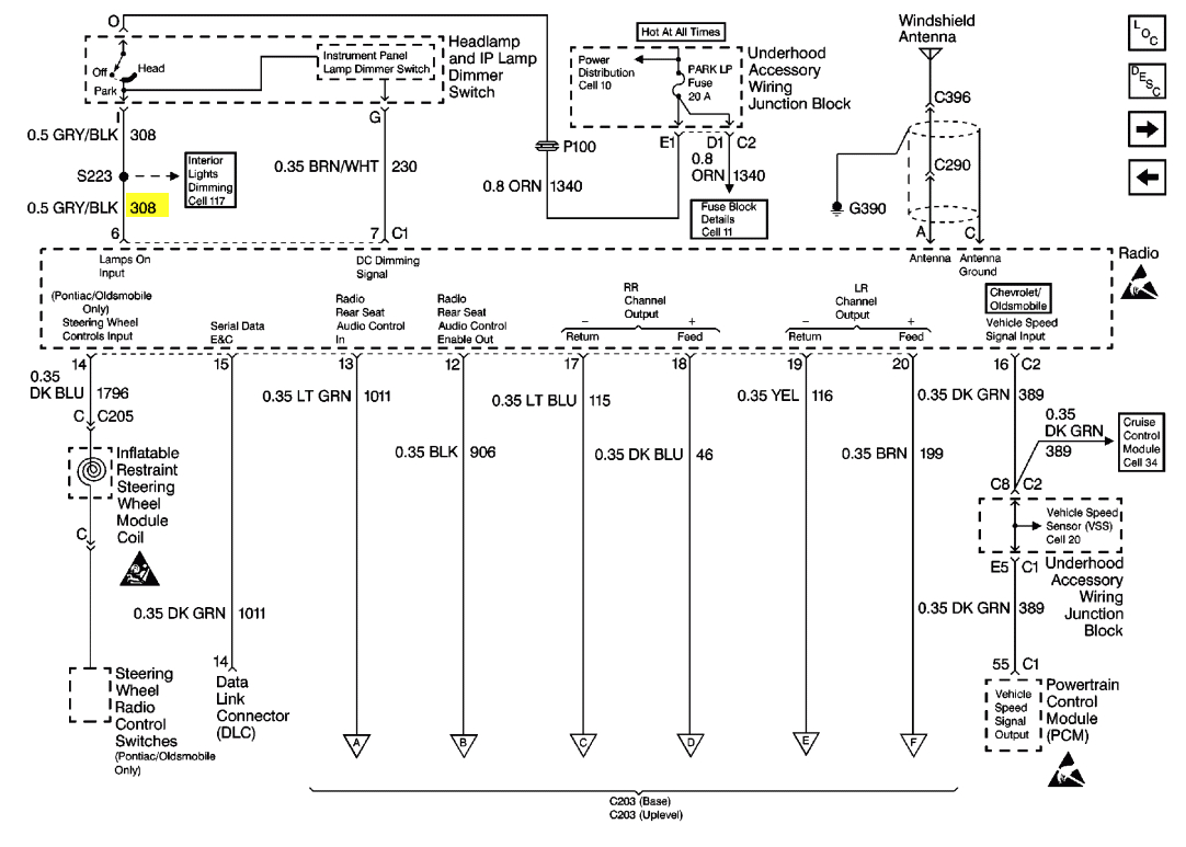 pontiac montana headlight wiring wiring diagram postelectrical diagram for 05 pontiac montana wiring diagram pontiac montana
