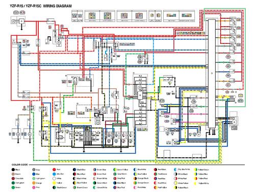 2000 yamaha r1 wiring schematic wiring diagram rows yamaha r1 wiring diagram 2000 yamaha r1 2000