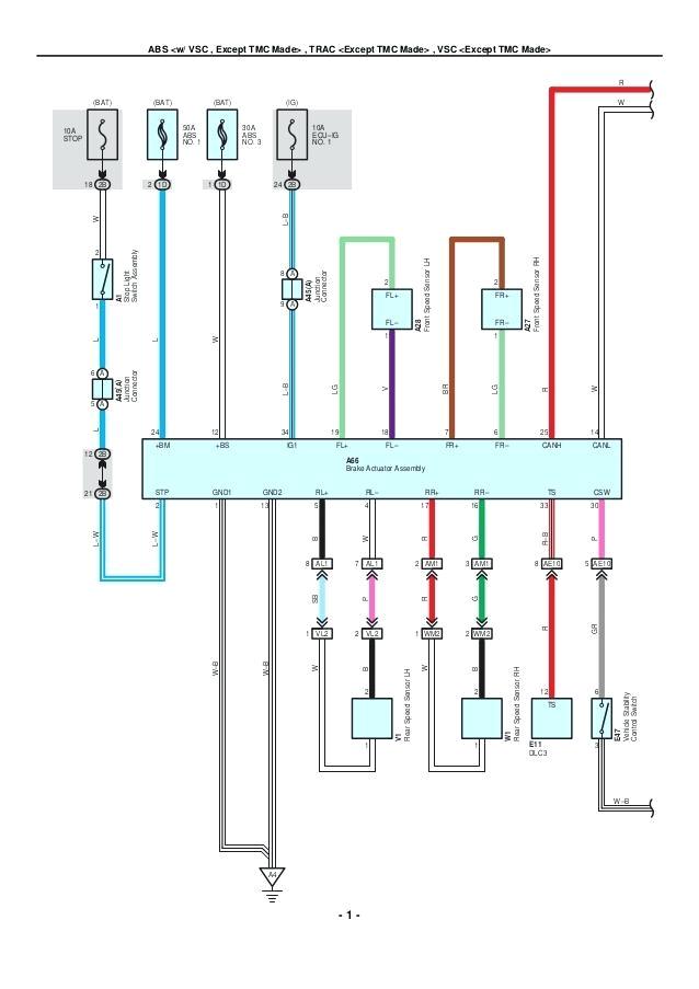 toyota car audio wiring diagram radio corolla electrical diagrams net pickup color codes jpg