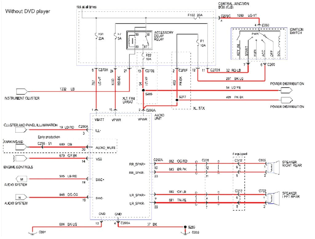 2005 f350 wiring schematic wiring diagram review mix 2005 ford f350 wiring schematic wiring diagram show