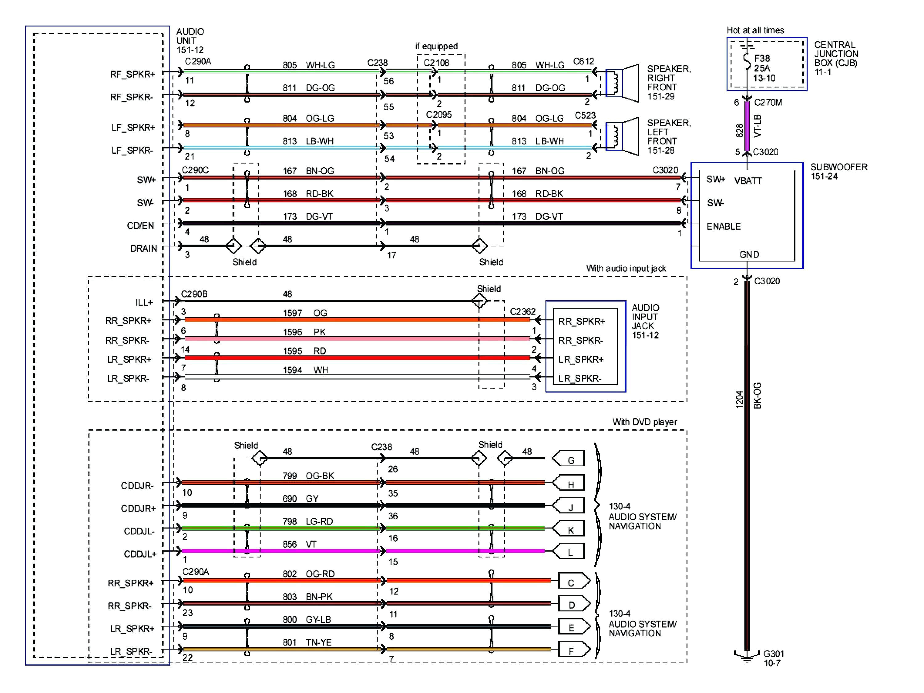 2005 ford five hundred radio wiring diagram wiring diagram view 2005 ford five hundred wiring harness