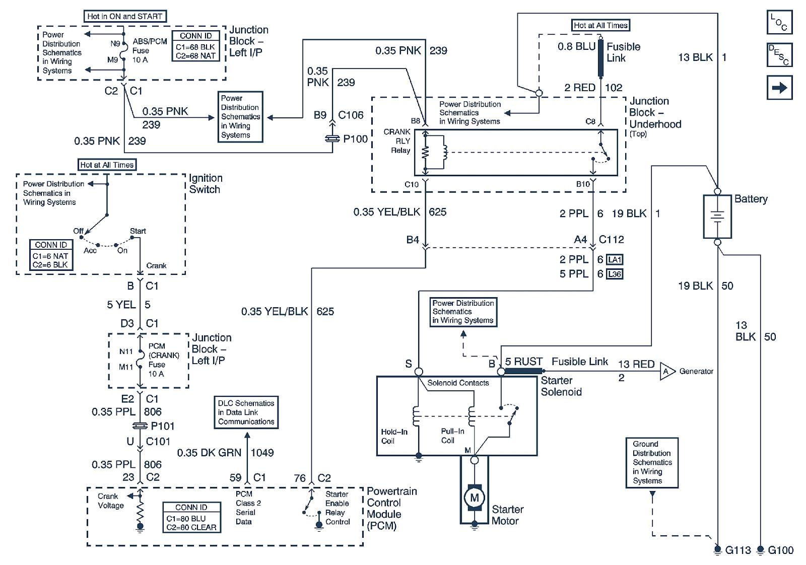 2006 chevy impala starter wiring diagram wiring diagram perfomance chevy impala starter wiring diagram wiring diagram
