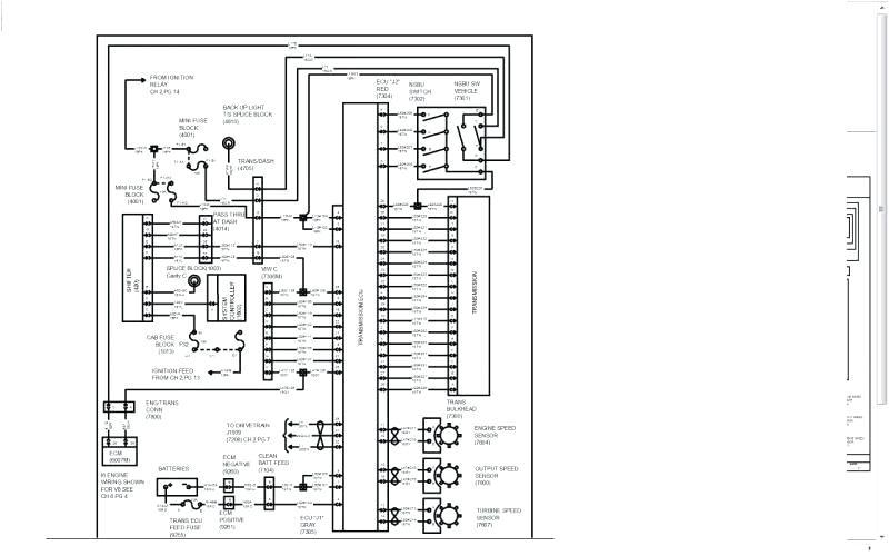 1990 international 4900 wiring diagram 4600 4700 fuse box enthusiast diagrams o latest internat jpg