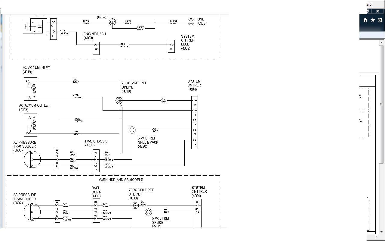 wiring diagram for a 2007 9200 international truck wiring diagram wiring diagram for a 2007 9200 international truck