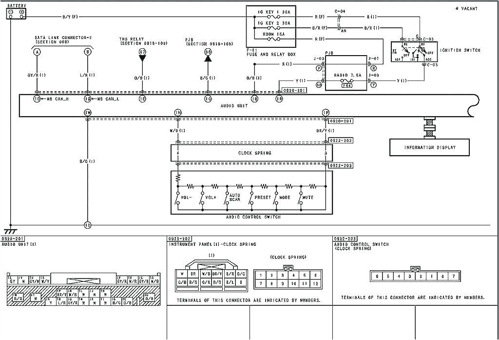 mazda 3 speaker wiring wiring diagram used 2008 mazda 3 car stereo wiring diagram how to