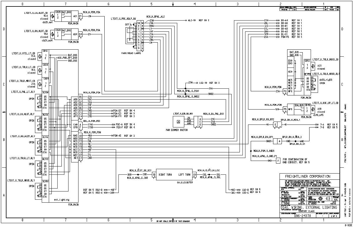 m2 motorcycle headlight wiring diagram wiring diagram post mix wrg 5531 freightliner m2 headlight wire