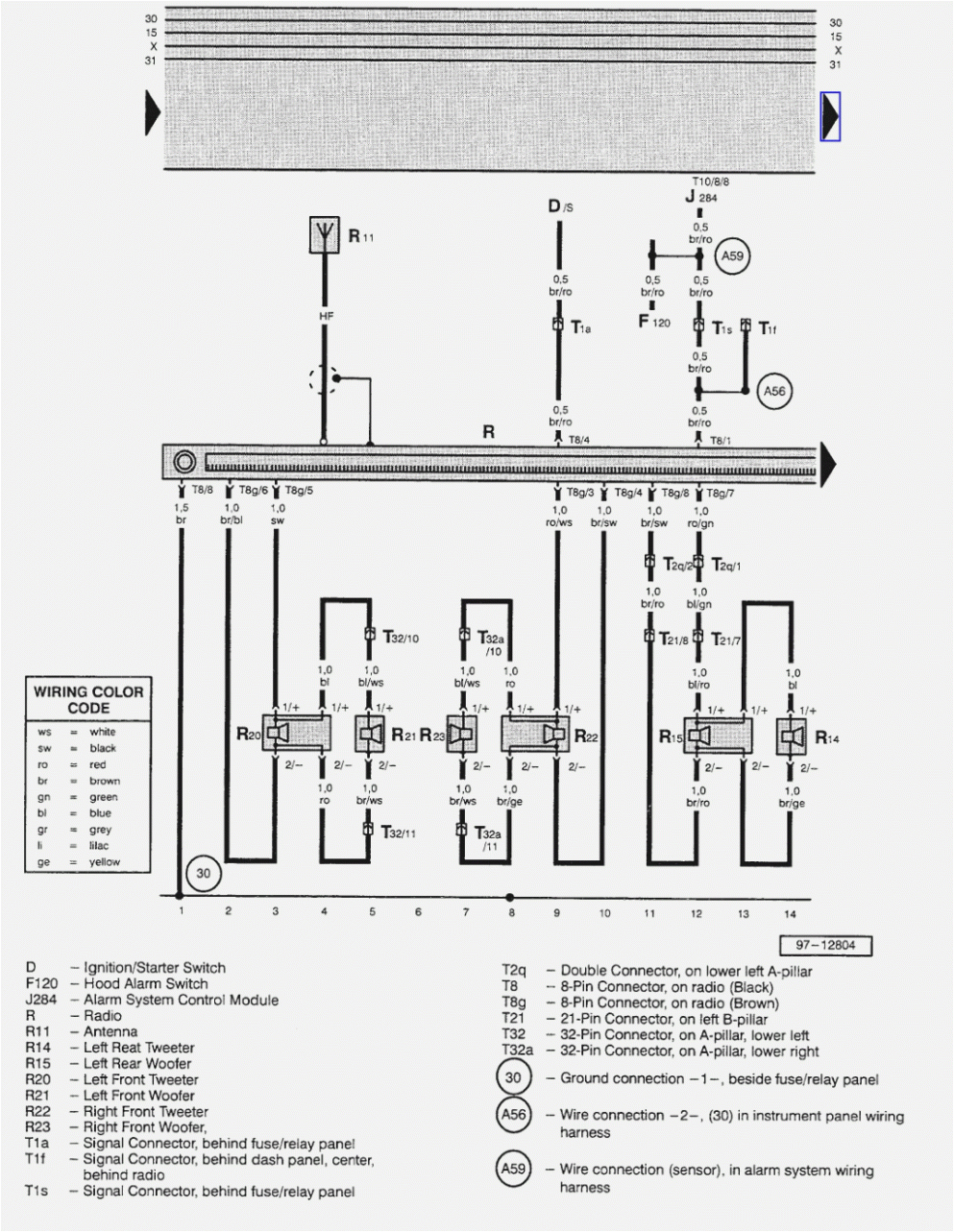 13 vw jetta engine fuse diagram schematics wiring diagrams 2013 vw jetta fuse box diagram gif