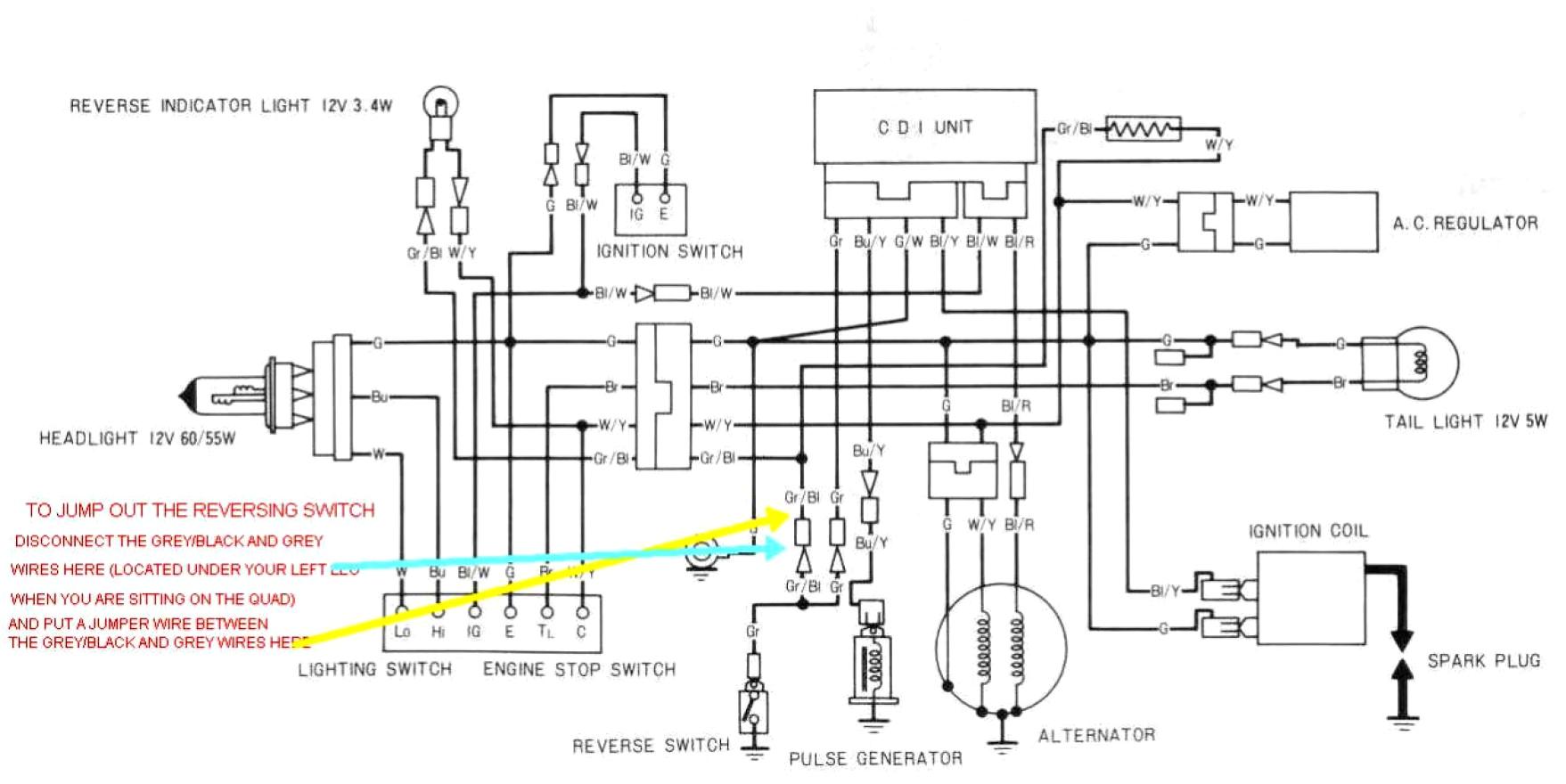 wire diagram 2001 honda rancher wiring diagram featuredfourtrax 300 wiring diagram also honda rancher 350 wiring