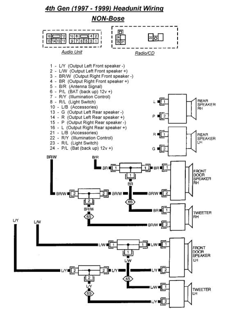 wire diagram 2008 nissan quest wiring diagram view 99 altima radio wiring diagram 99 altima wiring diagram