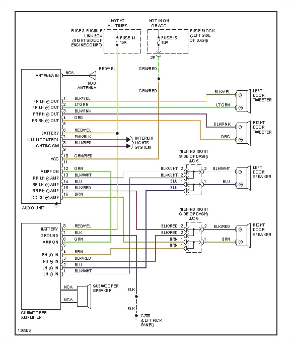 nissan frontier stereo wiring wiring diagrams value 2003 nissan frontier stereo wiring wiring diagram expert 1999