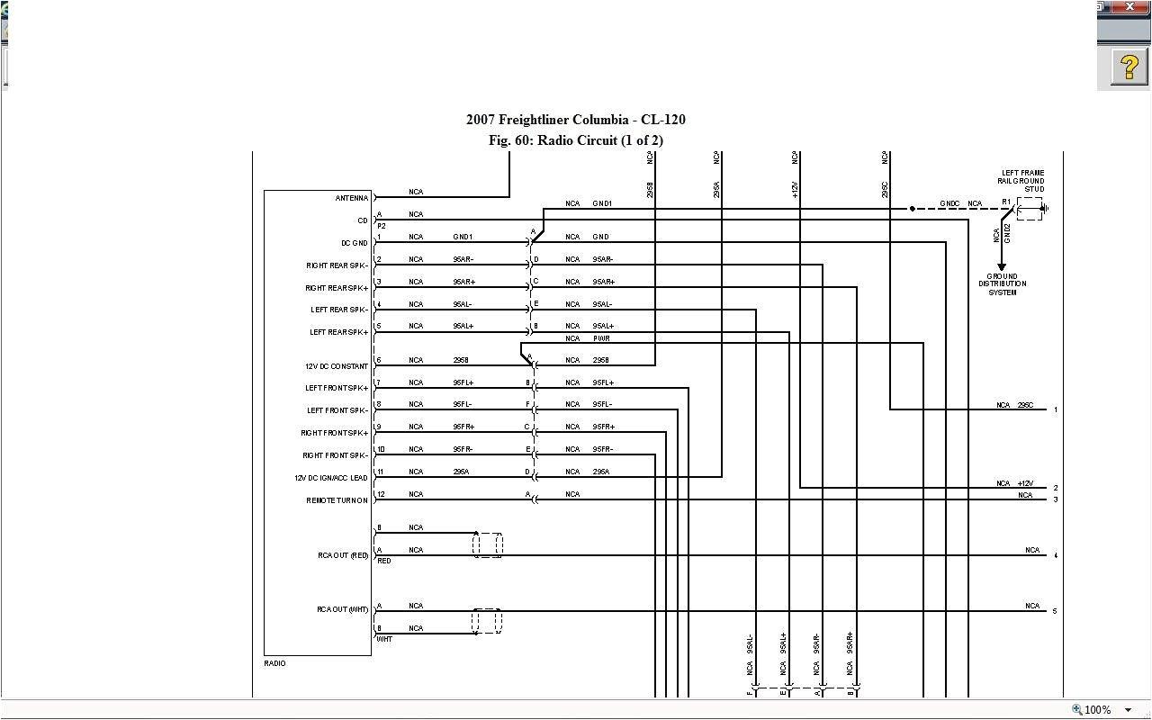2013 freightliner cascadia fuse box wiring diagram databasefreightliner cascadia fuse diagram