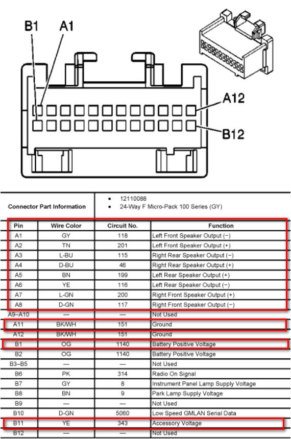 00 saturn radio wiring color code wiring diagram article review00 saturn radio wiring color code