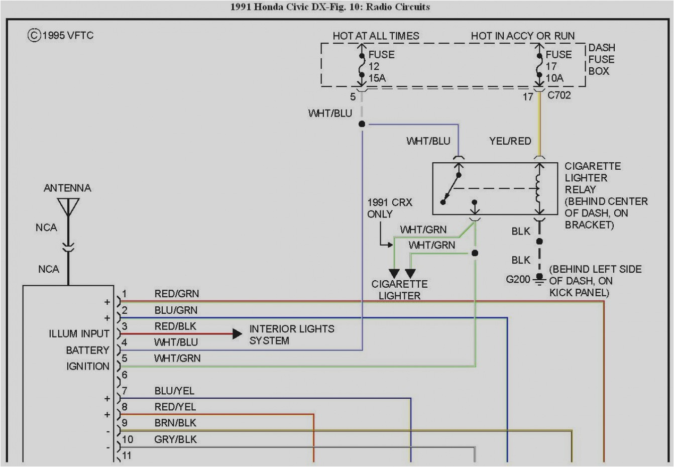 2009 honda civic radio wiring wiring diagram load 2009 civic stereo wiring diagram 2009 civic wiring diagram
