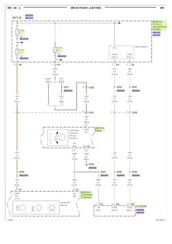 2009 Jeep Patriot Wiring Diagram Repair Guides Lighting 2007 Exterior Lights Autozone Com