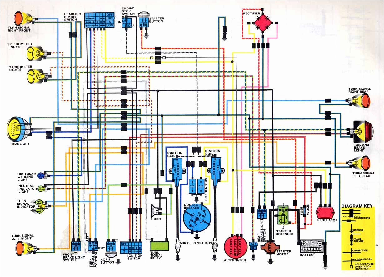 2004 r6 wiring diagram