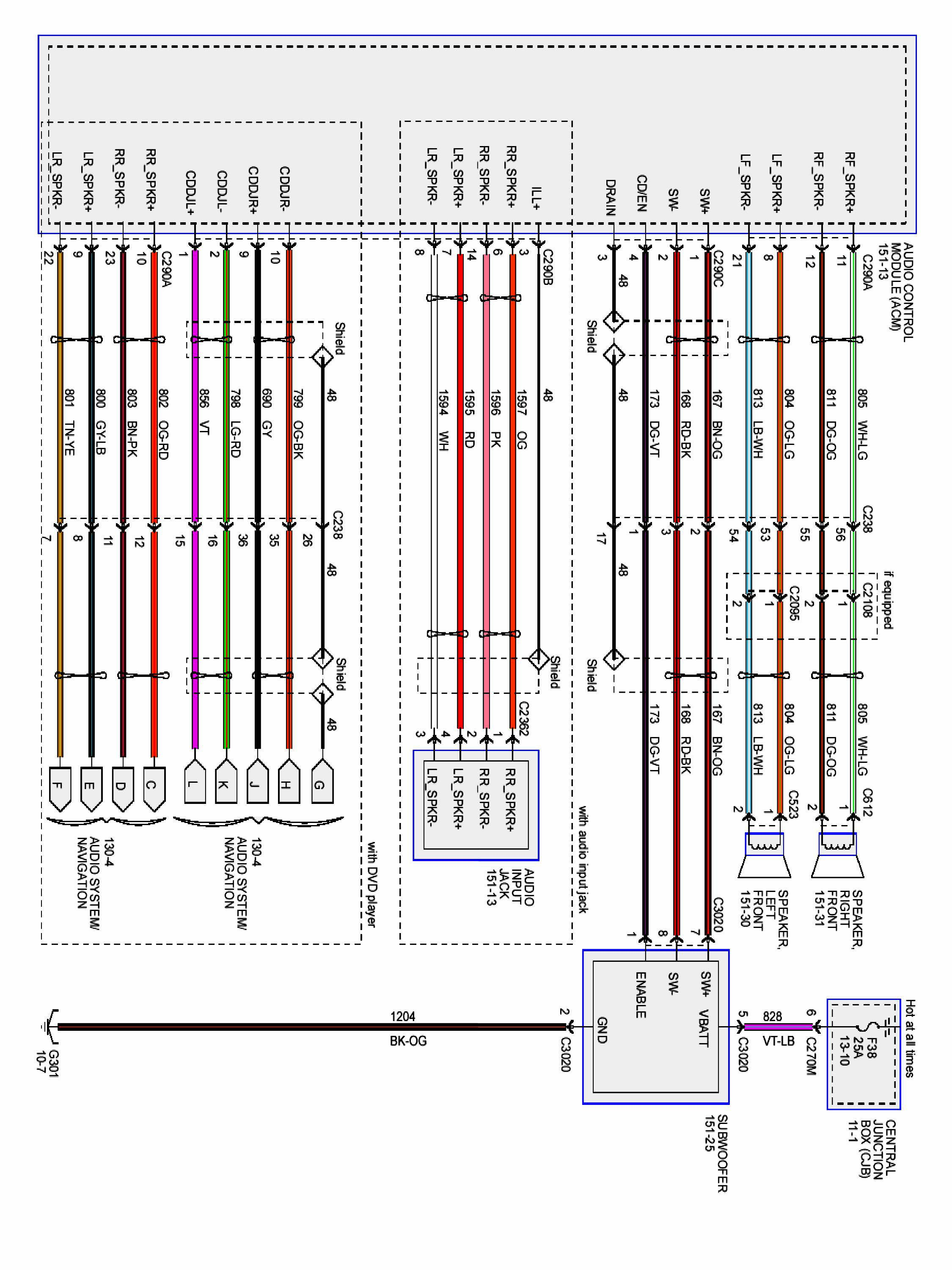 2012 ford f 150 wiring harness wiring diagram used