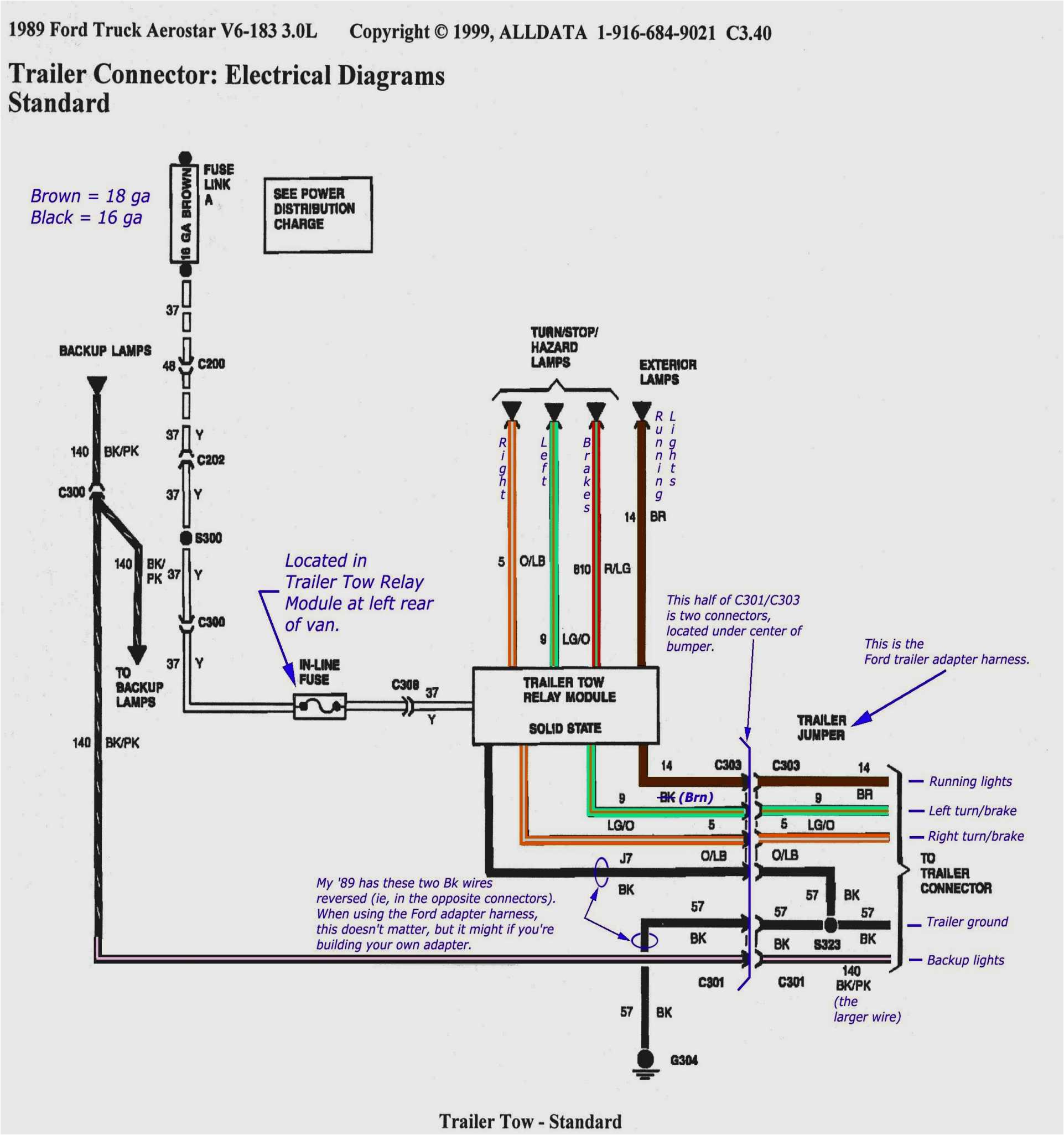 99 f150 trailer wiring diagram wiring diagrams 99 f150 trailer wiring diagram 1999 ford f 150