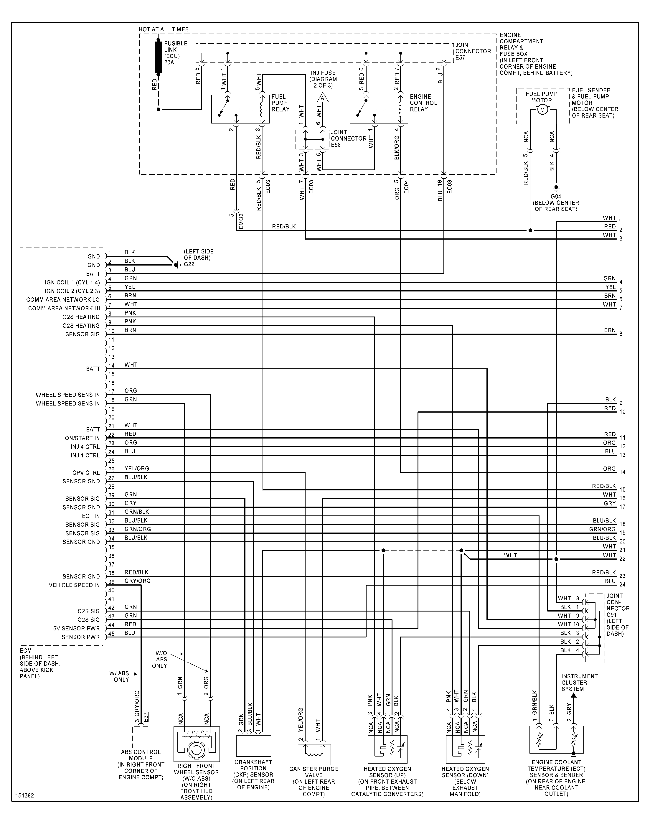 2012 Hyundai Elantra Wiring Diagram 2008 Hyundai Santa Fe Wiring Diagram Database