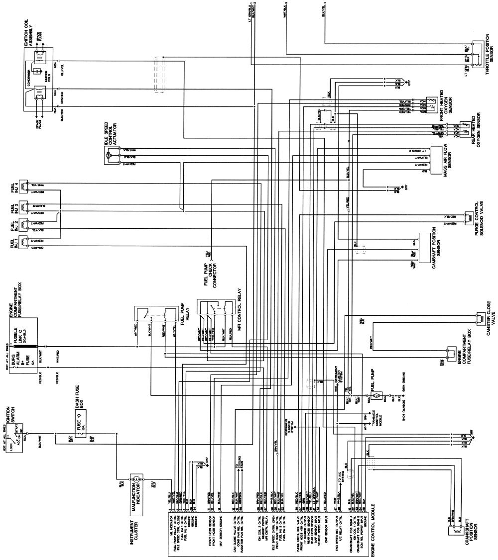 repair guides wiring diagrams wiring diagrams autozone comelantra wiring diagrams 4