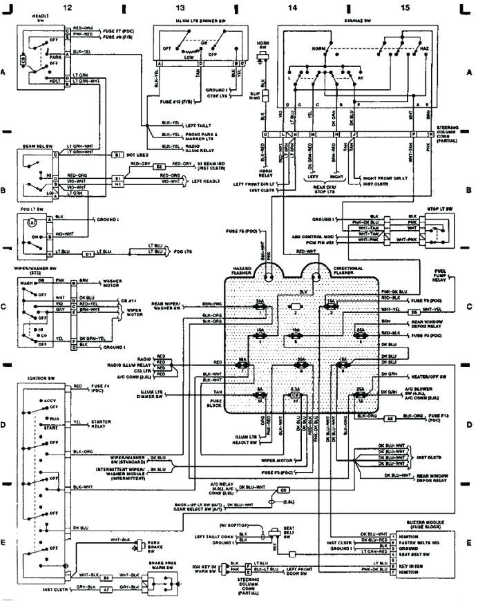2009 jeep wrangler diagrams jk schematic diagram database 2009 jeep wrangler diagrams jk